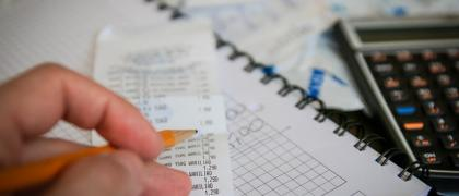 Image of Retirement Benefit Calculator