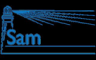 samcera logo